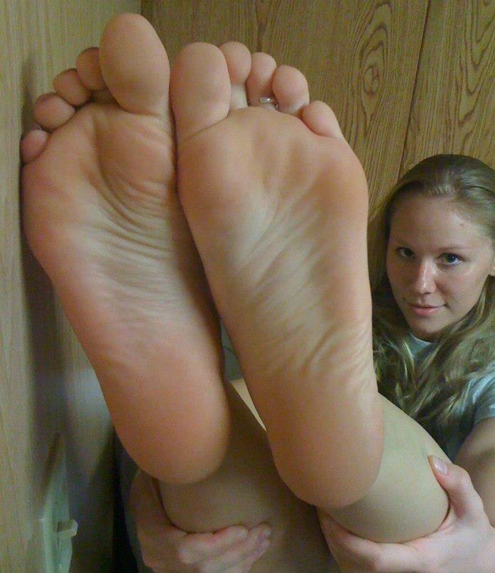 Plantas de pies smooth sounds soles toes - 3 part 3