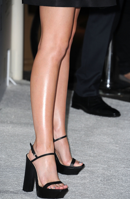 Emma watson sexy feet